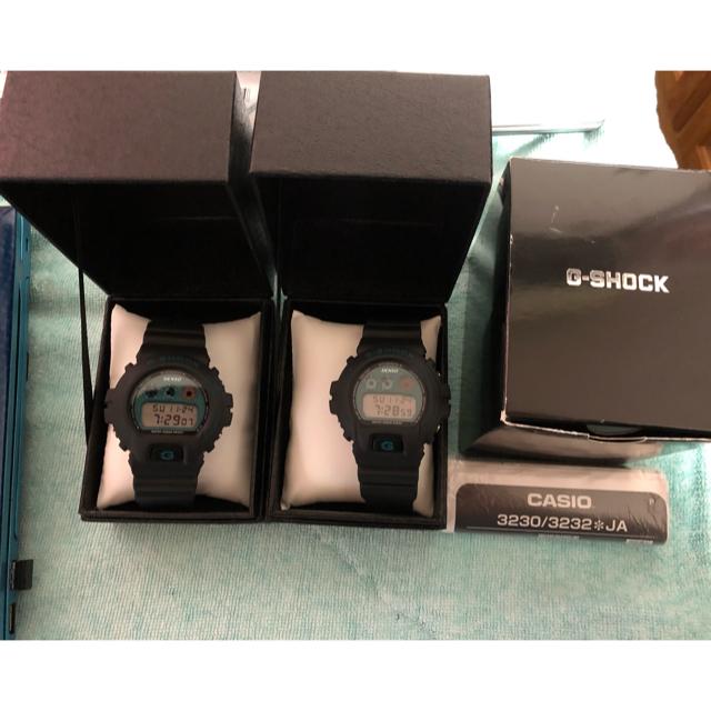 G-SHOCK -  GショックDENSO、3セット 今年モデル60周年記念品、非売品、限定生産品の通販
