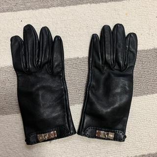 エルメス(Hermes)のHERMES 手袋(手袋)