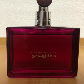 エラミカオ(ELLA MIKAO)のユージン 香水(香水(女性用))