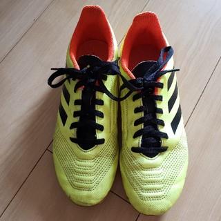 アディダス(adidas)のアディダススパイク 22cm(シューズ)