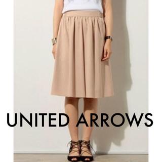 ユナイテッドアローズ(UNITED ARROWS)のUNITED ARROWS クロップドパンツ(クロップドパンツ)