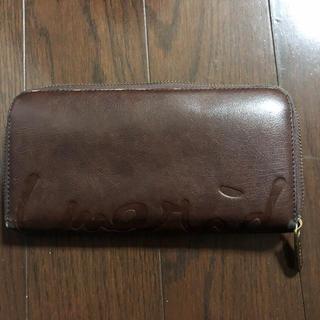 アングリッド(Ungrid)のungrid長財布(財布)