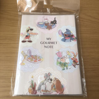 ディズニー(Disney)の【Disney】手帳(手帳)