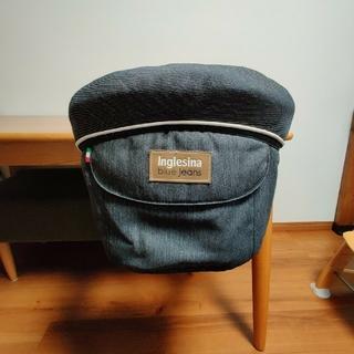 イングリッシーナ(Inglesina)のINGLESINA  blue jeans イングリッシーナ ジーンズ(その他)