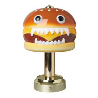 アンダーカバー(UNDERCOVER)のアンダーカバー HAMBURGER LAMP ハンバーガーランプ (テーブルスタンド)