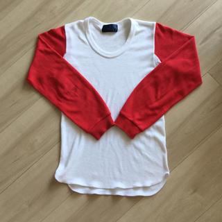 ローリングス(Rawlings)のローリングス アンダーシャツ綿100%(ウェア)