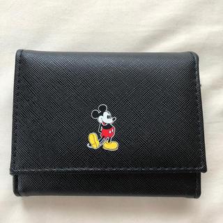 フリークスストア(FREAK'S STORE)のmini 付録 ミッキー 財布(財布)