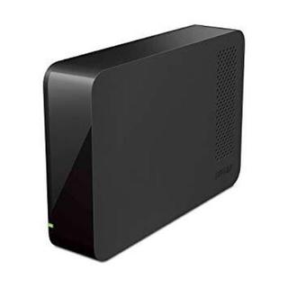 Buffalo - BUFFALO USB3.0 3TB 外付けハードディスク PC/家電対応