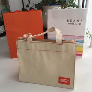 BEAMS - BEAMS★ランチパック&紙袋2枚