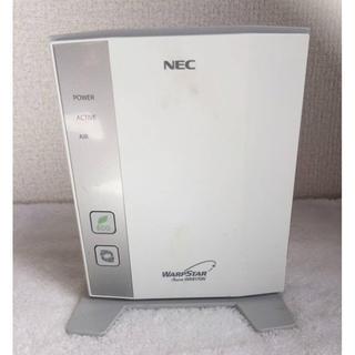 NEC - NEC☆Aterm WR8170N☆ルータ