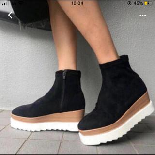 アメリヴィンテージ(Ameri VINTAGE)のamail ブーツ(ブーツ)