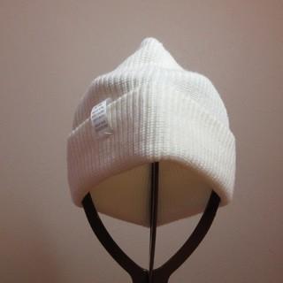 ブラウニー(BROWNY)のBROWNY ブラウニージャパン ニット帽(ニット帽/ビーニー)