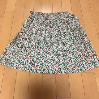 ベルメゾン(ベルメゾン)のスカートMサイズ(ミニスカート)