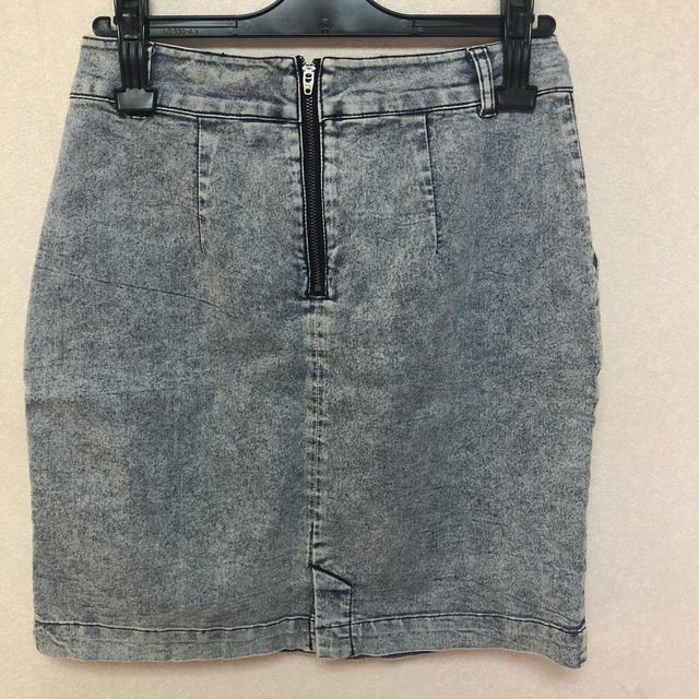 LOWRYS FARM(ローリーズファーム)のLOWRYS FARM タイトミニスカート レディースのスカート(ミニスカート)の商品写真