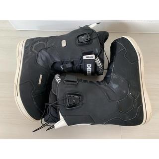 ディーラックス(DEELUXE)の18-19 DEELUXE ID TF ディーラックス(ブーツ)