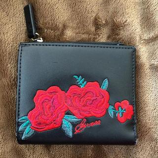 ゲス(GUESS)のGUESS 折り財布(財布)