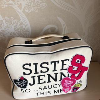ジェニィ(JENNI)の【SISTER JENNI 】ボストンバッグ(その他)