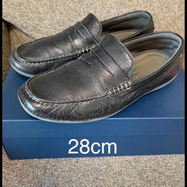 Cole Haan(コールハーン)のコールハーン COLE HAAN ローファー 28cm メンズの靴/シューズ(ドレス/ビジネス)の商品写真