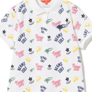 ビームス(BEAMS)のビームスポロシャツ渋野日向子モデル (ポロシャツ)