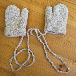 コムサイズム(COMME CA ISM)のCOMME  CA ISMの手袋(手袋)