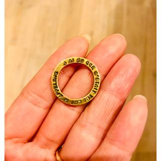 アッシュペーフランス(H.P.FRANCE)のSERGE THORAVAL リング『小鳥のさえずり』(リング(指輪))