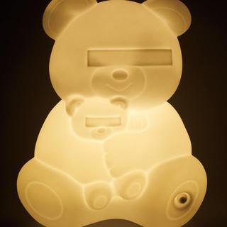 アンダーカバー(UNDERCOVER)の新品! UNDERCOVER BEAR FLOOR LAMP(その他)