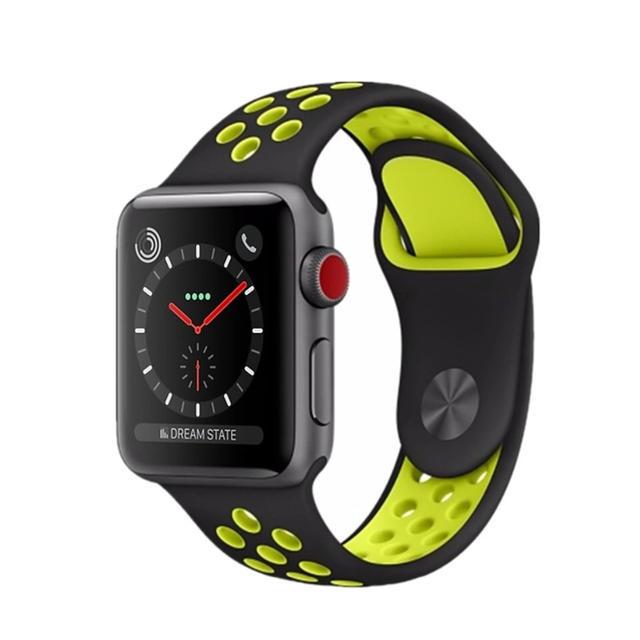 Apple Watch - アップルウォッチバンド Apple Watch Bandの通販