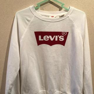 Levi's - リーバイス トレーナー