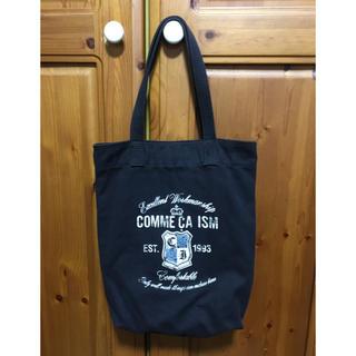 コムサイズム(COMME CA ISM)のコムサイズム 布製手提げバッグ(トートバッグ)