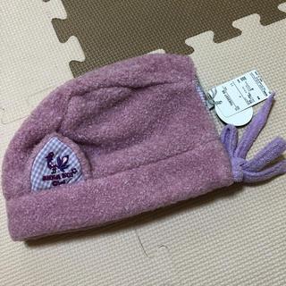 アナスイミニ(ANNA SUI mini)のベビーニット帽(帽子)