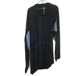 ヴィヴィアンウエストウッド(Vivienne Westwood)の新品 Vivienne ワールドエンド限定 長袖Tシャツ (Tシャツ/カットソー(七分/長袖))