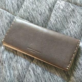 キャサリンハムネット(KATHARINE HAMNETT)のキャサリン ハムネット ロンドン 長財布(財布)