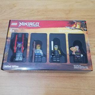 レゴ(Lego)のLEGO【レゴ】 ミニフィグ ニンジャゴー(知育玩具)