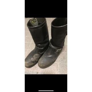 チペワ(CHIPPEWA)のレッドウイング チペワ エンジニアブーツ(ブーツ)