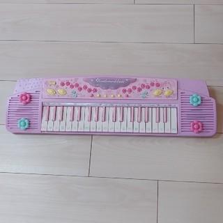 サンリオ(サンリオ)のピアノのおもちゃ(楽器のおもちゃ)