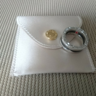 ブルガリ(BVLGARI)のブルガリ  指輪(リング(指輪))