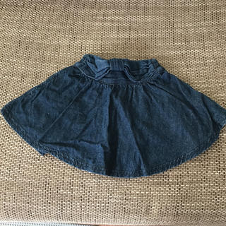 ブリーズ(BREEZE)のアプレレクール スカート 90(スカート)