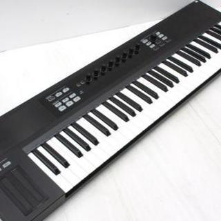 NATIVE INSTRUMENTS Kontrol s49(MIDIコントローラー)