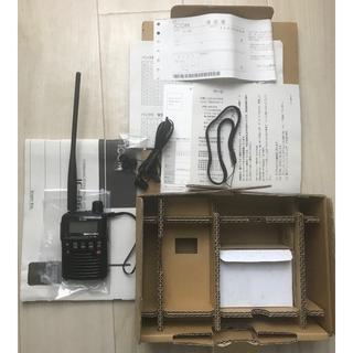アイコム IC-R6 広帯域レシーバー(その他)