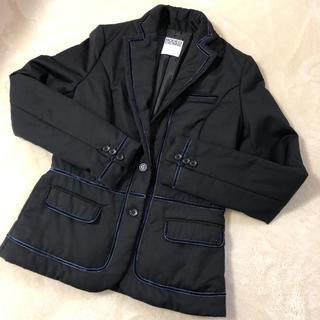 ロデオクラウンズ(RODEO CROWNS)のRODEO CROWNS 中綿入りジャケット(テーラードジャケット)