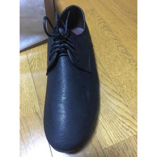 レイジブルー(RAGEBLUE)のレイジブルー 革靴 ブラック(ドレス/ビジネス)