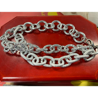 アッシュペーフランス(H.P.FRANCE)のflorian jewelry(ネックレス)