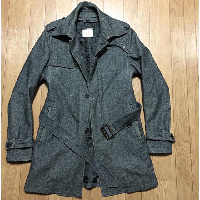 KATHARINE HAMNETT(キャサリンハムネット)のだいき様専用 メンズのジャケット/アウター(チェスターコート)の商品写真