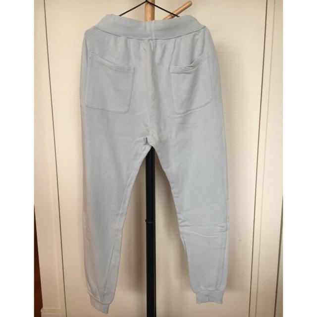 ZARA(ザラ)のZARAメンズスエットパンツ メンズのパンツ(その他)の商品写真