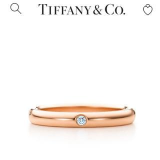 ティファニー(Tiffany & Co.)のmimi様  Tiffany ティファニー リング エルサペレッティ(リング(指輪))