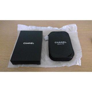 シャネル(CHANEL)のシャネル化粧品 ネイルケアキット(ネイル用品)