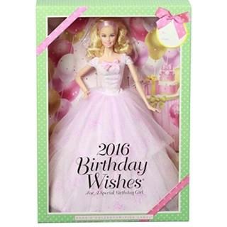 バービー(Barbie)のBarbieバービー/2016 Birthdayバースデー Wishウィッシュ(その他)