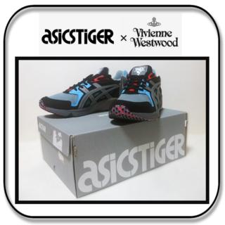 ヴィヴィアンウエストウッド(Vivienne Westwood)の25.25cm : アシックス x ヴィヴィアンウェストウッド GEL-DS(スニーカー)