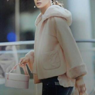 エムズグレイシー(M'S GRACY)のエムズグレイシー☆カタログ掲載  ショートコート 38(その他)
