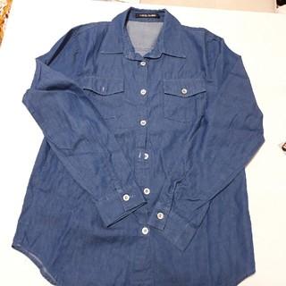セシルマクビー(CECIL McBEE)のCECIL McBEEシャツ(Tシャツ(長袖/七分))